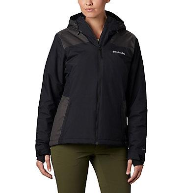 Women's Tipton Peak™ Insulated Jacket Tipton Peak™ Insulated Jacket | 671 | S, Black, front