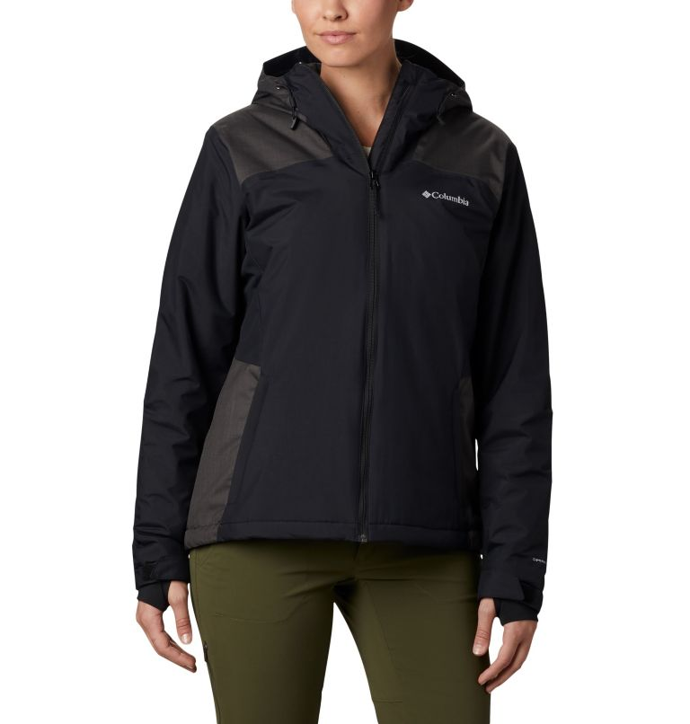Women's Tipton Peak™ Insulated Jacket Women's Tipton Peak™ Insulated Jacket, front