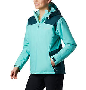 Women's Tipton Peak™ Insulated Jacket