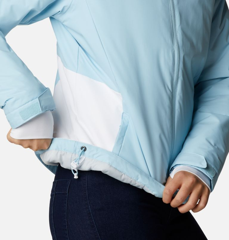 Women's Tipton Peak™ Insulated Jacket Women's Tipton Peak™ Insulated Jacket, a5
