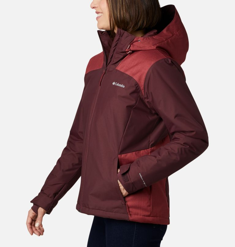 Women's Tipton Peak™ Insulated Jacket Women's Tipton Peak™ Insulated Jacket, a1