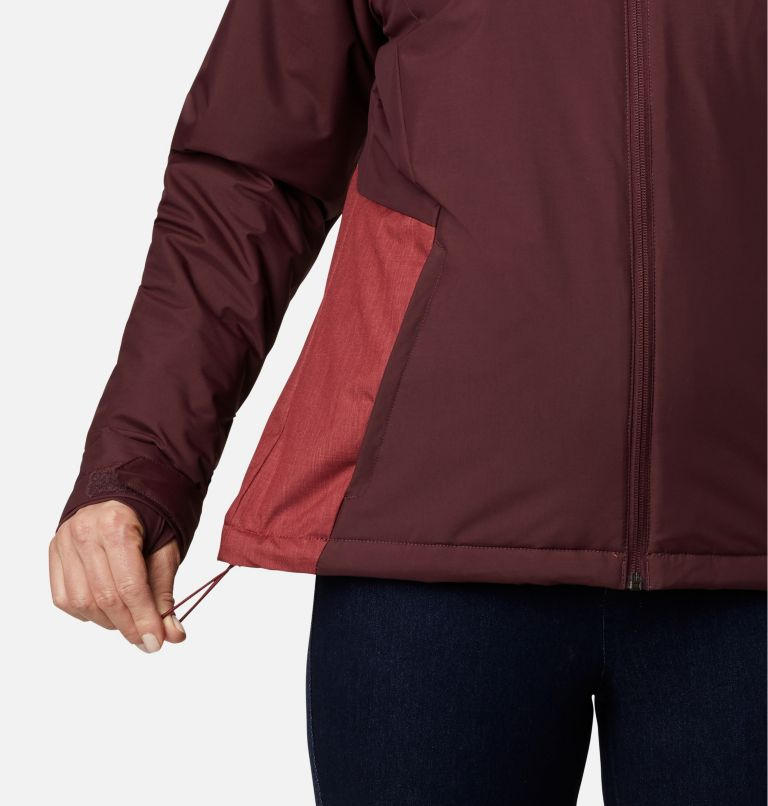 Women's Tipton Peak™ Insulated Jacket Women's Tipton Peak™ Insulated Jacket, a4