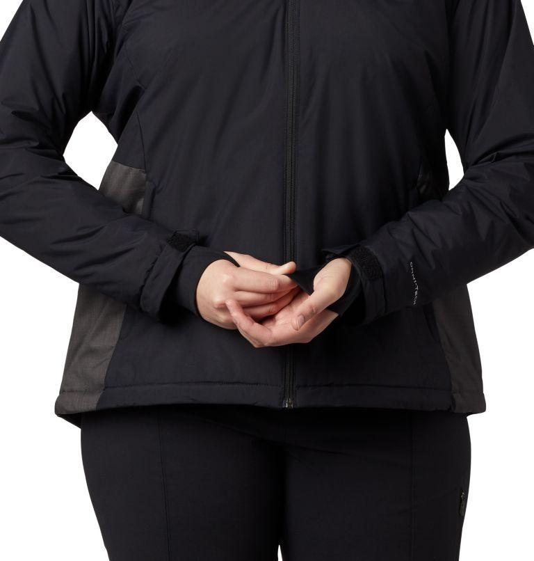 Women's Tipton Peak™ Insulated Jacket - Plus Size Women's Tipton Peak™ Insulated Jacket - Plus Size, a2