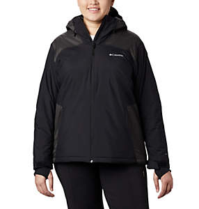 Women's Tipton Peak™ Insulated Jacket - Plus Size