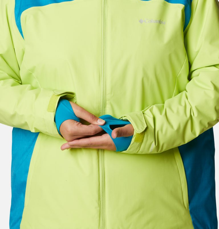Women's Tipton Peak™ Insulated Jacket - Plus Size Women's Tipton Peak™ Insulated Jacket - Plus Size, a4