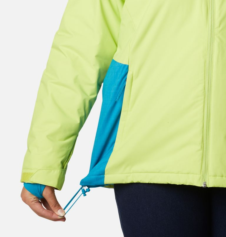 Women's Tipton Peak™ Insulated Jacket - Plus Size Women's Tipton Peak™ Insulated Jacket - Plus Size, a5