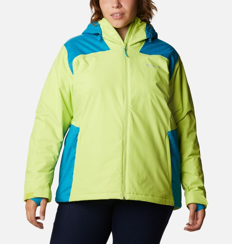 Women's Tipton Peak™ Insulated Jacket - Plus Size Women's Tipton Peak™ Insulated Jacket - Plus Size, a6