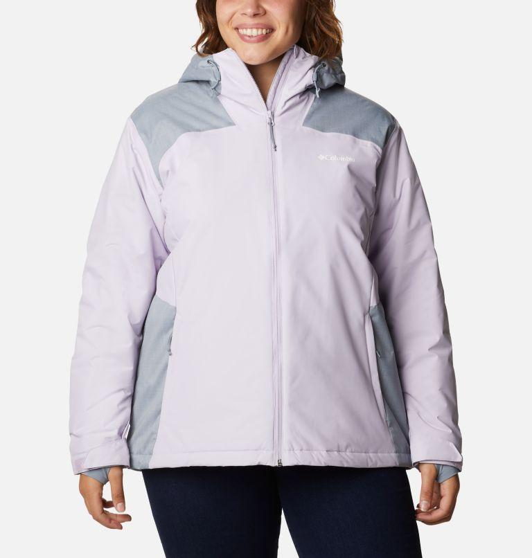 Women's Tipton Peak™ Insulated Jacket - Plus Size Women's Tipton Peak™ Insulated Jacket - Plus Size, a5