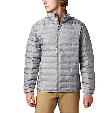 Men's Lake 22 Down Jacket , front
