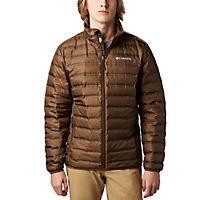 Columbia Lake 22 Men's 650-Fill Down Jacket (various colors/sizes)