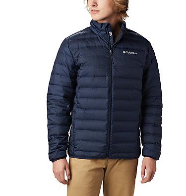 Manteau en duvet Lake 22™ pour homme Lake 22™ Down Jacket | 464 | 1X, Collegiate Navy, front