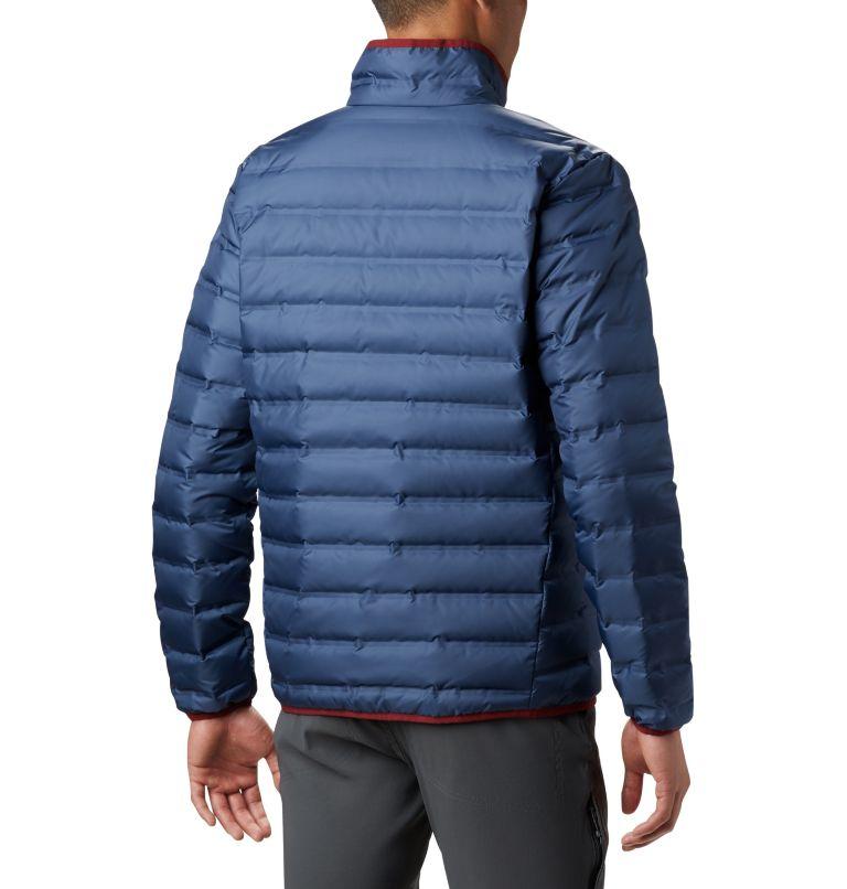 Manteau en duvet Lake 22™ pour homme Manteau en duvet Lake 22™ pour homme, back