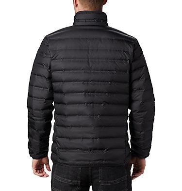 Manteau en duvet Lake 22™ pour homme Lake 22™ Down Jacket | 010 | 2XT, Black, back