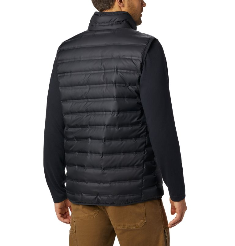 Men's Lake 22™ Down Vest Men's Lake 22™ Down Vest, back