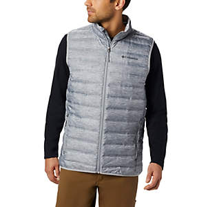 Men's Lake 22™ Down Vest - Big
