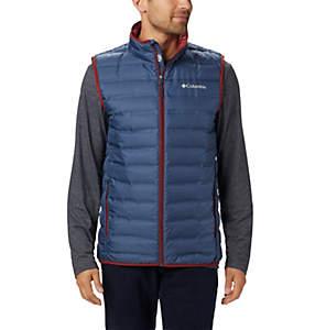 Men's Lake 22™ Down Vest - Big