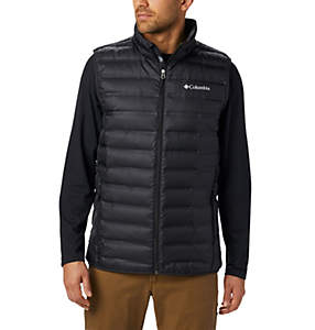 Men's Lake 22™ Down Vest - Tall