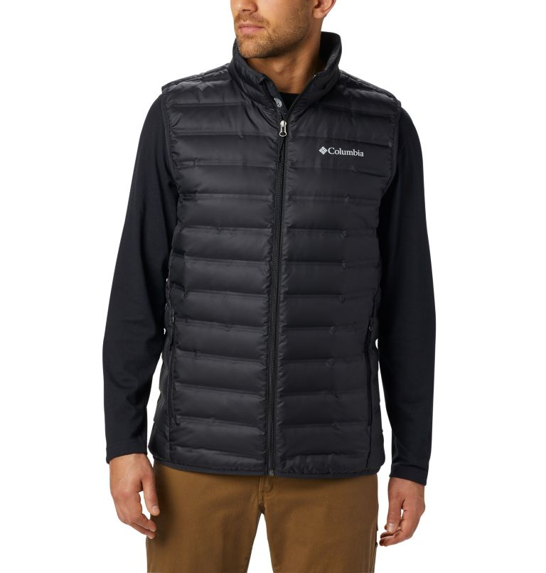 Men's Lake 22™ Down Vest - Tall Men's Lake 22™ Down Vest - Tall, front