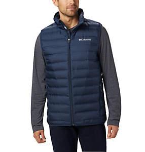 Men's Lake 22™ Down Vest - Tall