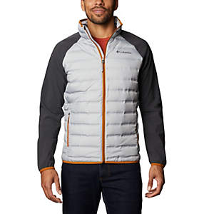 Men's Lake 22™ Hybrid Down Jacket