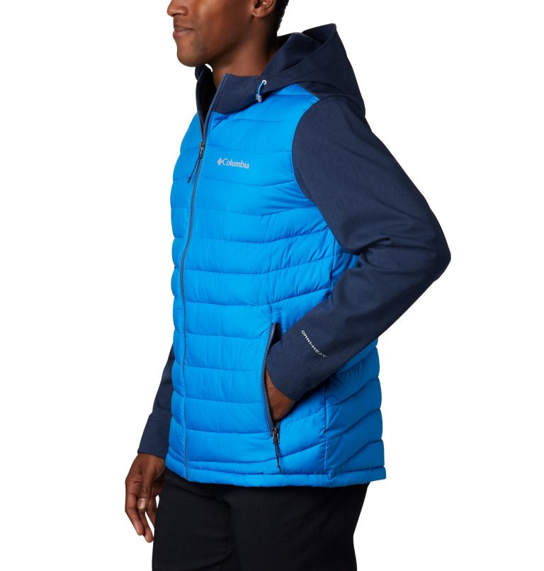 Powder Lite™ Hybrid Jacket Powder Lite™ Hybrid Jacket, a1