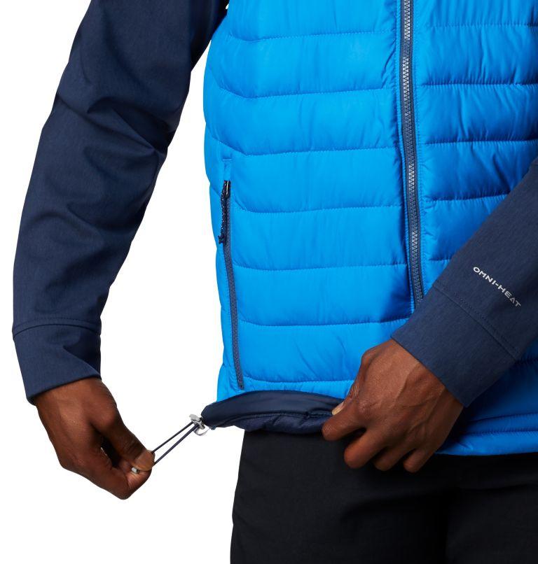 Powder Lite™ Hybrid Jacket Powder Lite™ Hybrid Jacket, a2