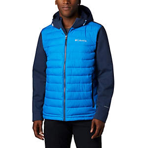 Powder Lite™ Hybrid Jacket