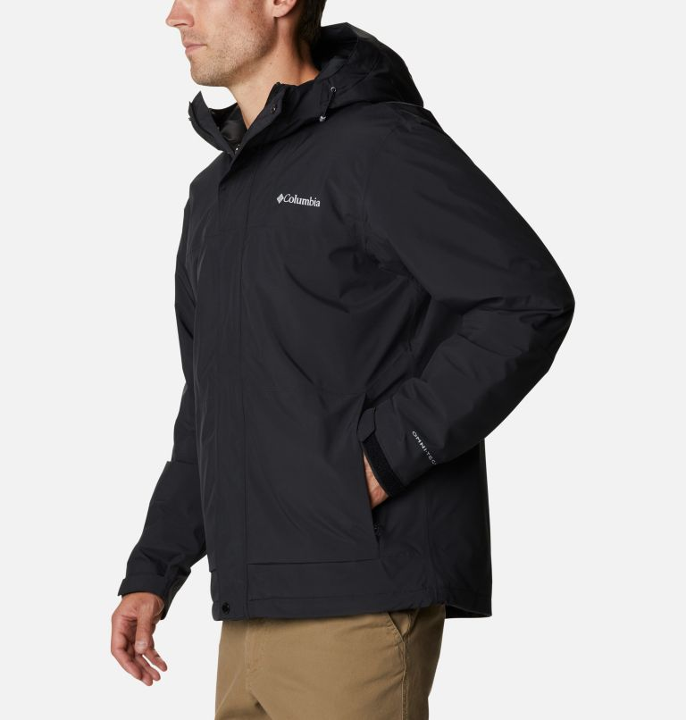 Men's Horizon Explorer™ Insulated Jacket Men's Horizon Explorer™ Insulated Jacket, a1