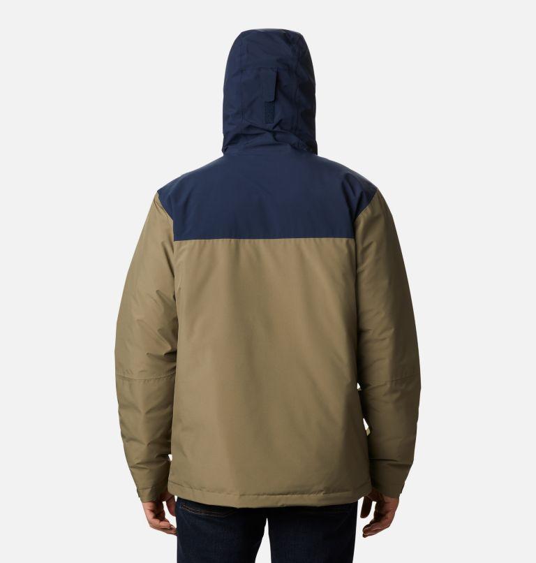 Men's Horizon Explorer™ Insulated Jacket Men's Horizon Explorer™ Insulated Jacket, back