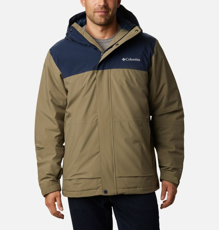 Men's Horizon Explorer™ Insulated Jacket Men's Horizon Explorer™ Insulated Jacket, front