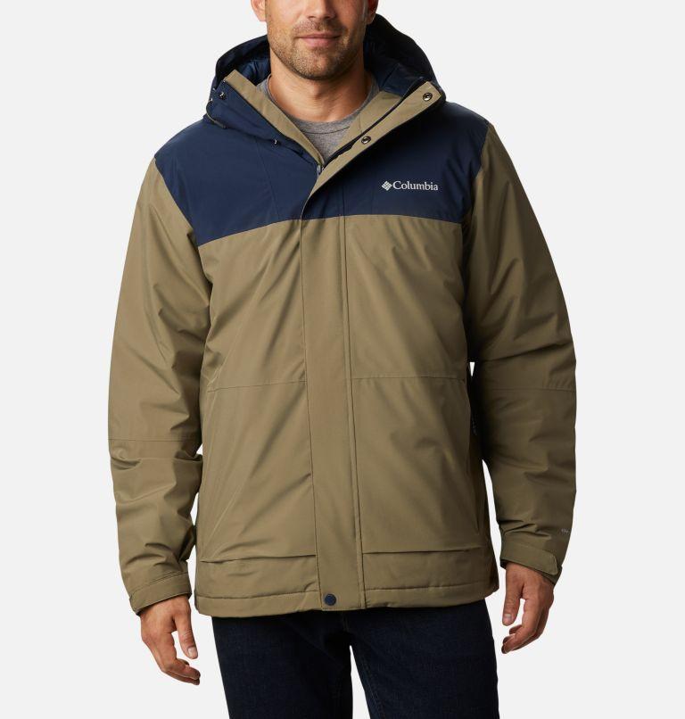 Horizon Explorer™ Insulated Jacket Horizon Explorer™ Insulated Jacket, front
