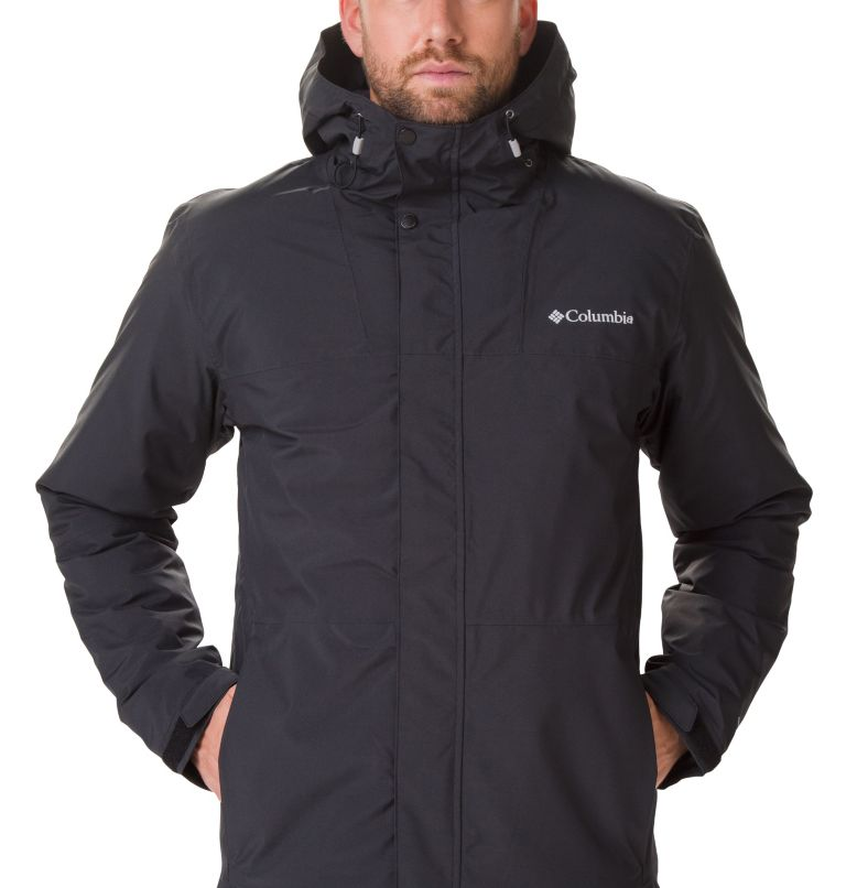 Men's Horizon Explorer Insulated Jacket Men's Horizon Explorer Insulated Jacket, a1