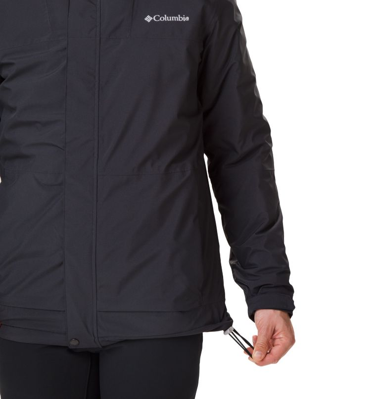 Men's Horizon Explorer Insulated Jacket Men's Horizon Explorer Insulated Jacket, a4