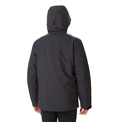 Men's Horizon Explorer Insulated Jacket Horizon Explorer™ Insulated Ja | 478 | XL, Black, back