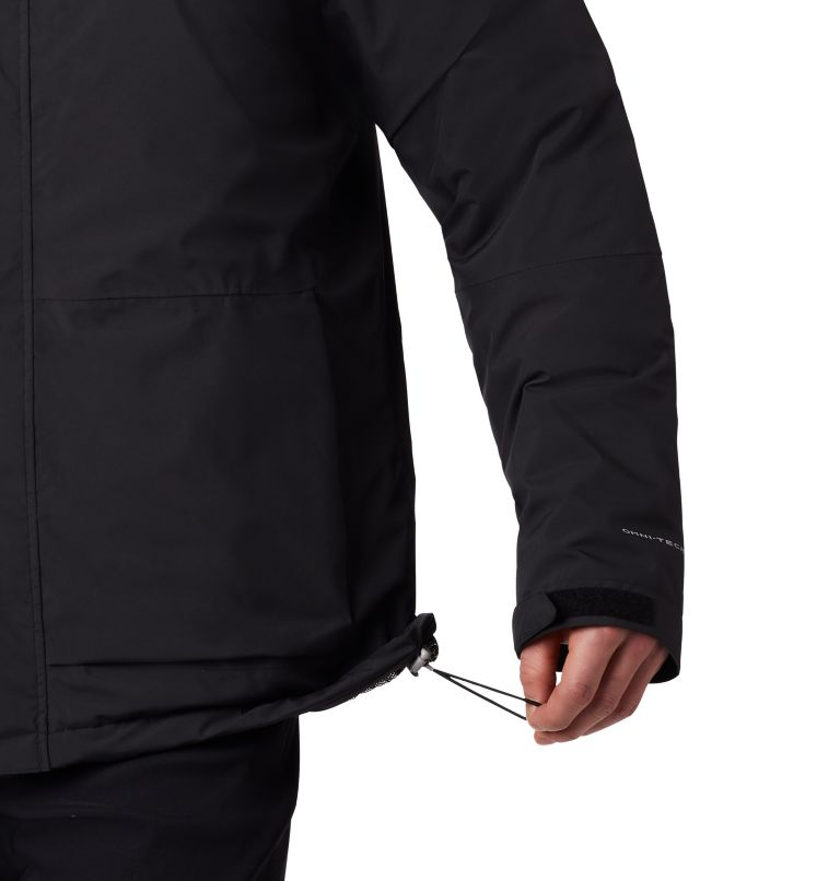Men's Horizon Explorer Insulated Jacket –Plus Size Men's Horizon Explorer Insulated Jacket –Plus Size, a2