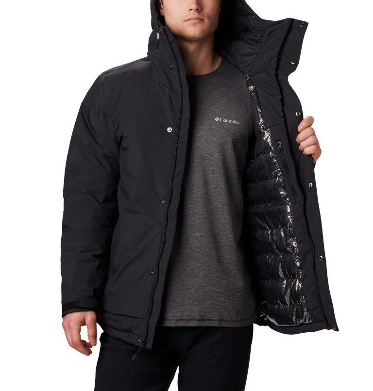 Men's Horizon Explorer Insulated Jacket –Plus Size Men's Horizon Explorer Insulated Jacket –Plus Size, a3