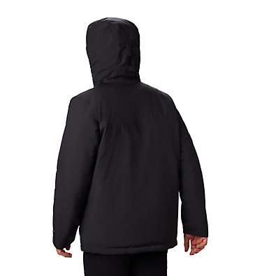 Horizon Explorer isolierte Jacke für Herren – in Übergrößen , back