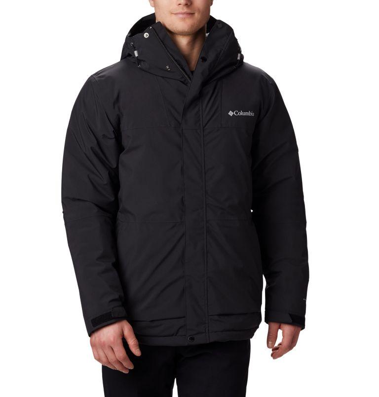 Men's Horizon Explorer Insulated Jacket –Plus Size Men's Horizon Explorer Insulated Jacket –Plus Size, front
