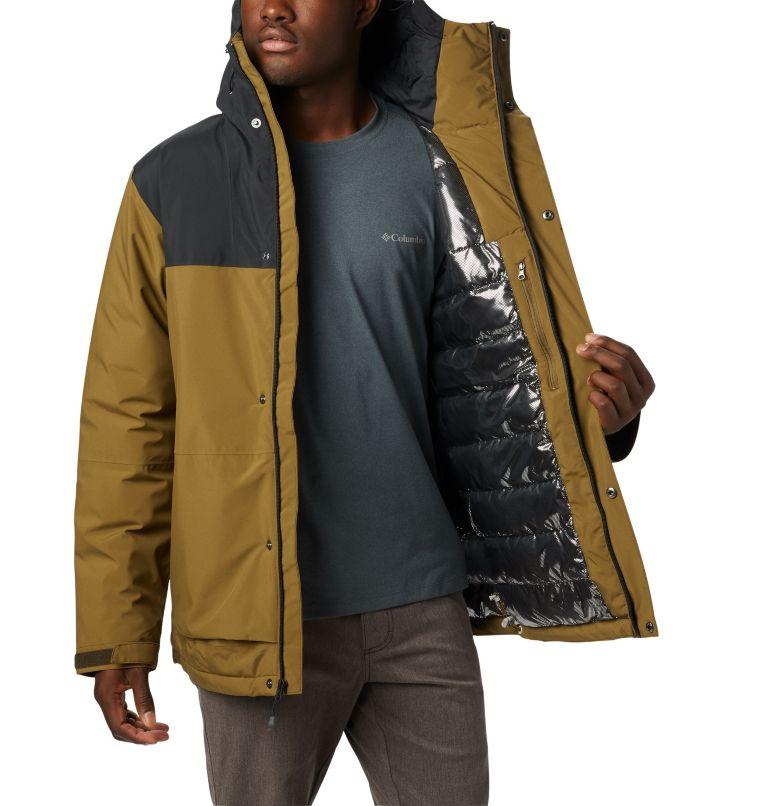 Men's Horizon Explorer Insulated Jacket –Plus Size Men's Horizon Explorer Insulated Jacket –Plus Size, a1
