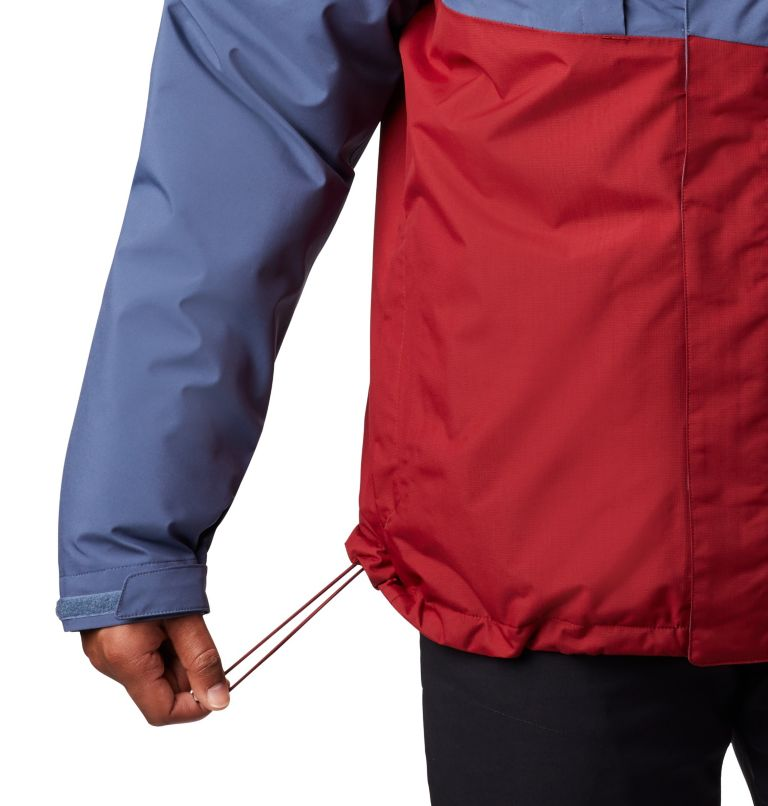 Men's Tolt Track™ Interchange Jacket Men's Tolt Track™ Interchange Jacket, a4