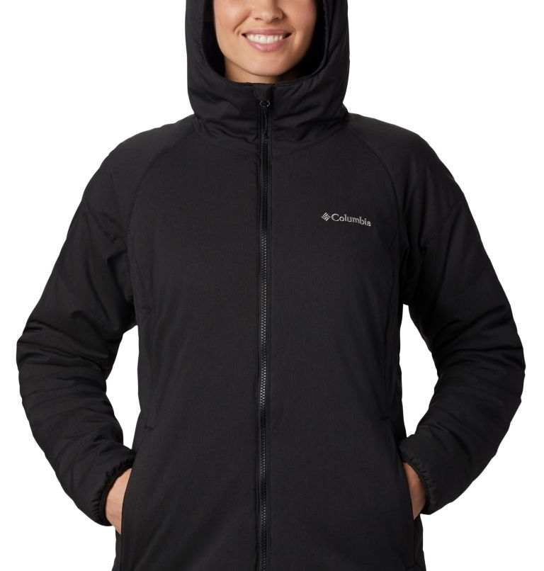 Women's Kruser Ridge™ II Plush Softshell Jacket Women's Kruser Ridge™ II Plush Softshell Jacket, a2