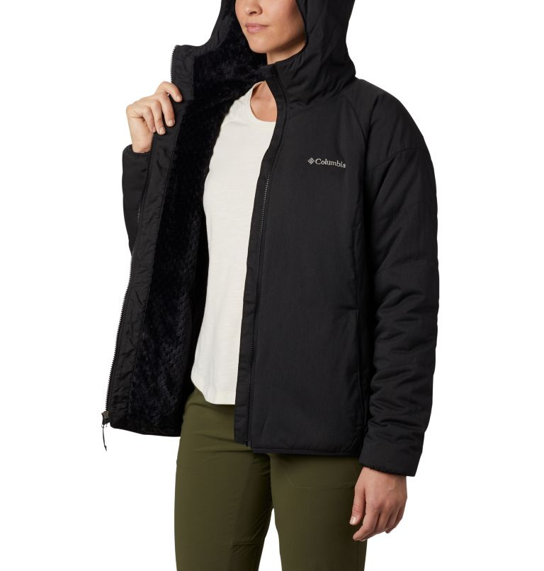 Women's Kruser Ridge™ II Plush Softshell Jacket Women's Kruser Ridge™ II Plush Softshell Jacket, a3