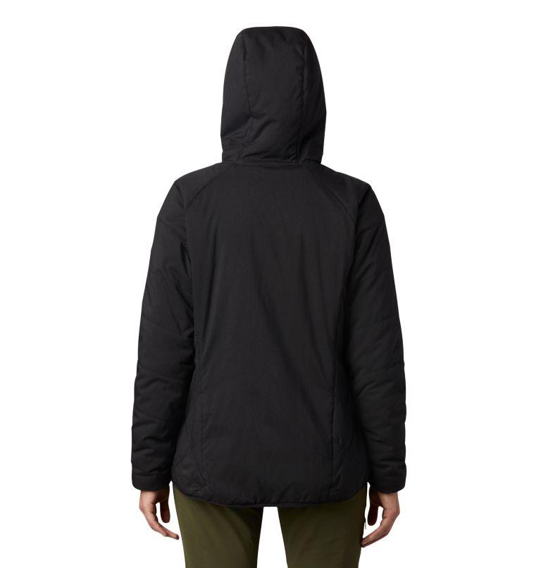 Women's Kruser Ridge™ II Plush Softshell Jacket Women's Kruser Ridge™ II Plush Softshell Jacket, back