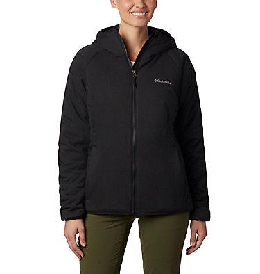 Women's Kruser Ridge™ II Plush Softshell Jacket Kruser Ridge™ II Plush Softshell Jacket | 618 | L, Black, front