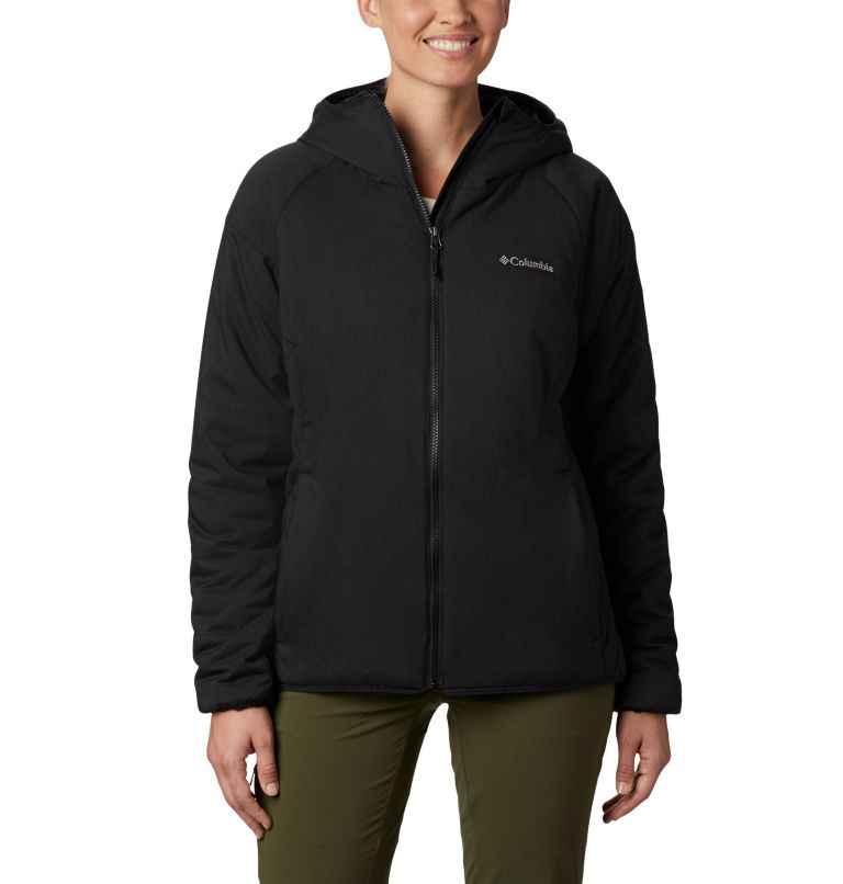 Women's Kruser Ridge™ II Plush Softshell Jacket Women's Kruser Ridge™ II Plush Softshell Jacket, front