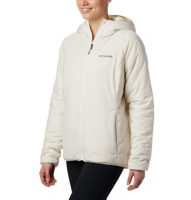 Windbreaker Columbia Women/'s Kruser Ridge II Plush Softshell Jacket Water repellent