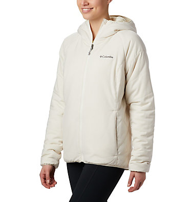 Women's Kruser Ridge™ II Plush Softshell Jacket Kruser Ridge™ II Plush Softshell Jacket | 010 | XXL, Chalk, front
