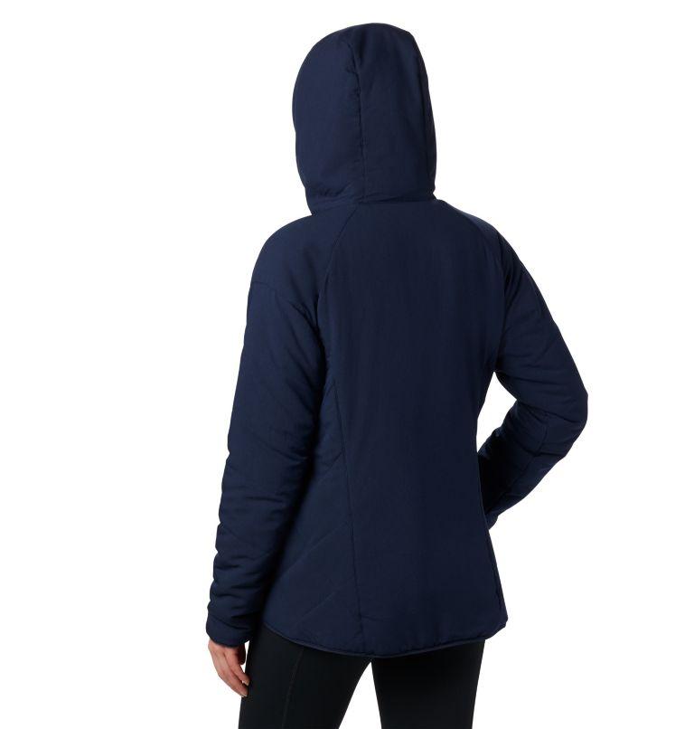 Coquille souple duveteuse Kruser Ridge™ II pour femme Coquille souple duveteuse Kruser Ridge™ II pour femme, back