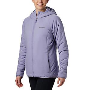 Coquille souple duveteuse Kruser Ridge™ II pour femme