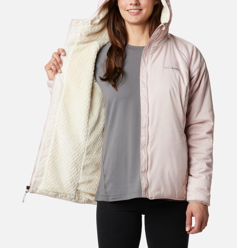 Women's Kruser Ridge™ II Plush Softshell Jacket Women's Kruser Ridge™ II Plush Softshell Jacket, a3